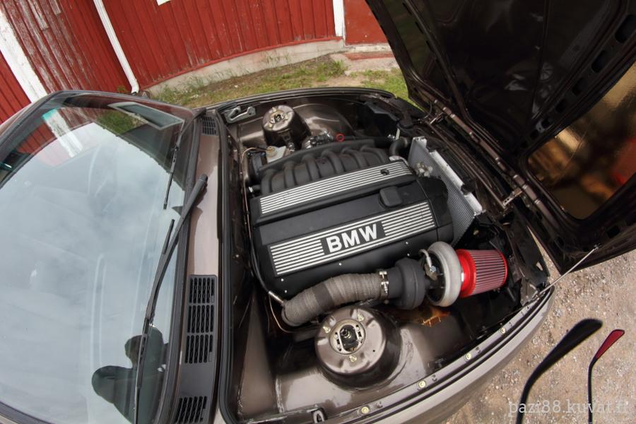 pazi88: Sipan jatkepaja - Bmw E36, E30 etc. *penkissä käyty - Sivu 25 _img900