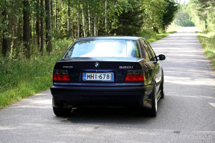 pazi88: Sipan jatkepaja - Bmw E36, E30 etc. *penkissä käyty _img900