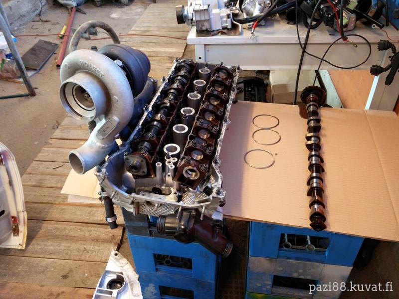 pazi88: Sipan jatkepaja - Bmw E36, E30 etc. *penkissä käyty - Sivu 26 _img900