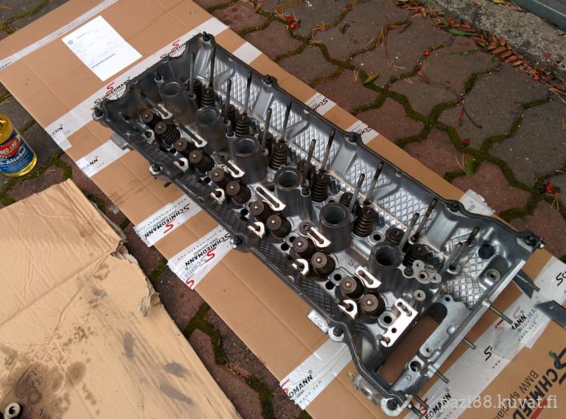 pazi88: Sipan jatkepaja - Bmw E36, E30 etc. *penkissä käyty - Sivu 24 _img900