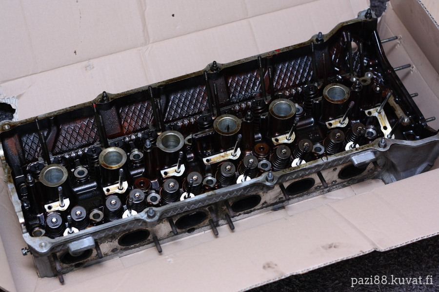 pazi88: Sipan jatkepaja - Bmw E36, E30 etc. *penkissä käyty - Sivu 6 _img900